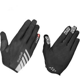 GripGrab Racing Gants, black